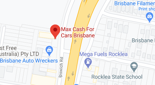 Max Cash For Car